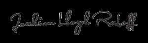 joakim lloyd raboff signature